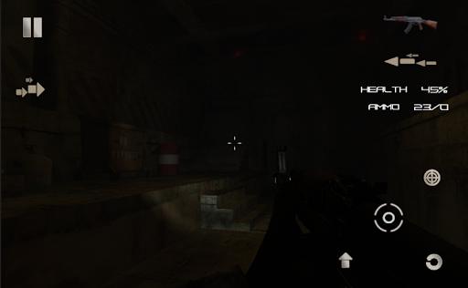 Dead Bunker 3 Lite