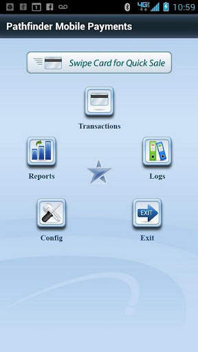 Pathfinder Mobile Payments