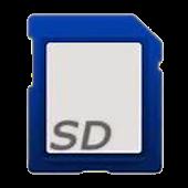 Memory Space Display Widget