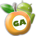 GA Lottery Droid Lite icon