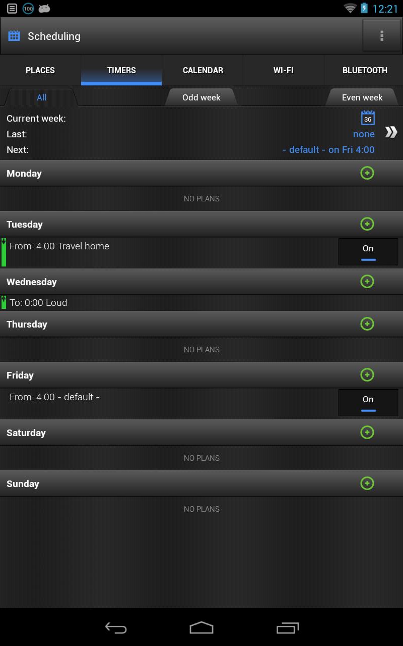 Smart Volume Control + screenshot #12