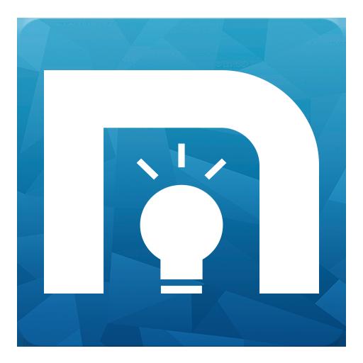 Nyrius Smart Bulb LOGO-APP點子
