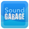 SoundGarage for SoundCloud icon
