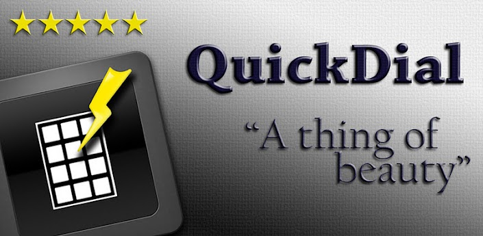 QuickDial apk