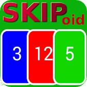 SKIPoid HD card game
