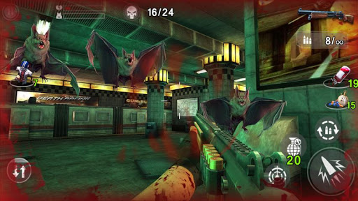 Zombie Frontier : Sniper 1.27 app download 10