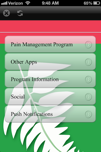 【免費醫療App】Pain Management Hypnosis-APP點子