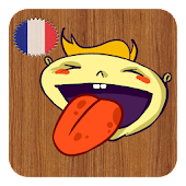 French for kids: Face