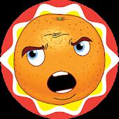 Fruit Match Orange
