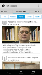 iBCU- screenshot thumbnail