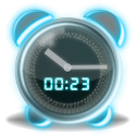 Micro Stopwatch & Timer Pro icon