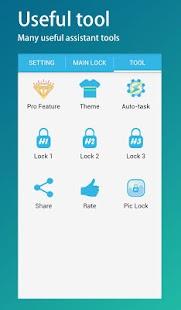 HI AppLock (Gold Theme) 商業 App-愛順發玩APP
