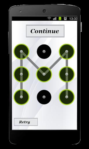 Apps Gallery Locker Secure