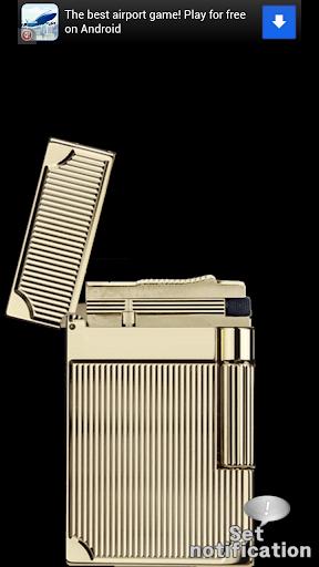 Dupont Lighter