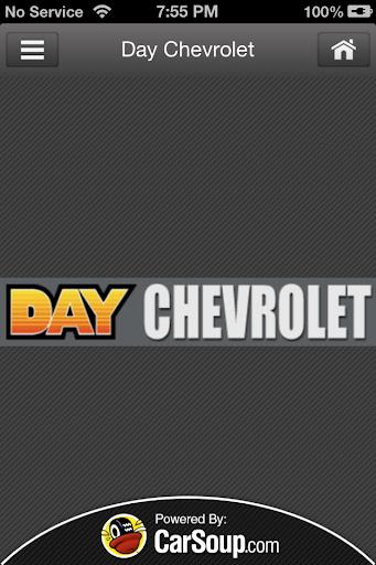 Day Chevrolet