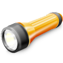 SimpleFlashLight logo