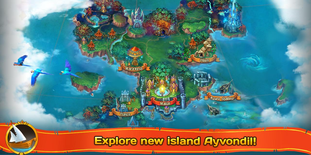 Warspear Online MMORPG - screenshot