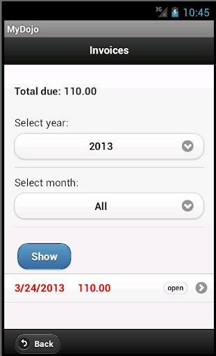【免費運動App】Dojo Login-APP點子