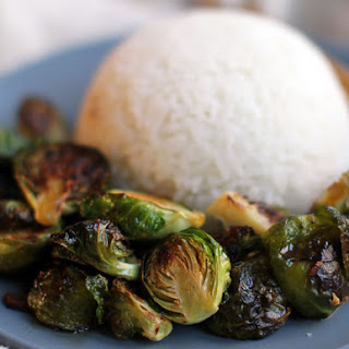 The Best Job in the World | Roasted Brussels Sprouts