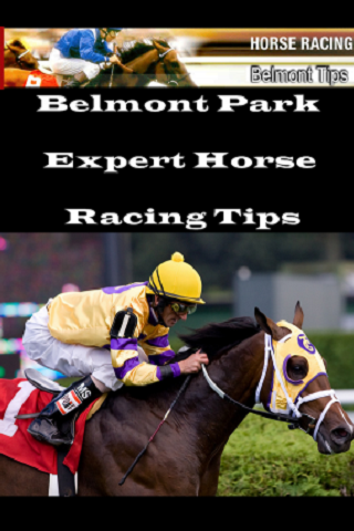 Belmont Horse Racing Tips