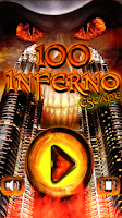 Screenshot of 100 Inferno Escape