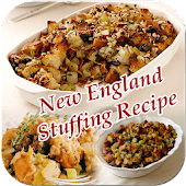 New England Stuffing Recipe