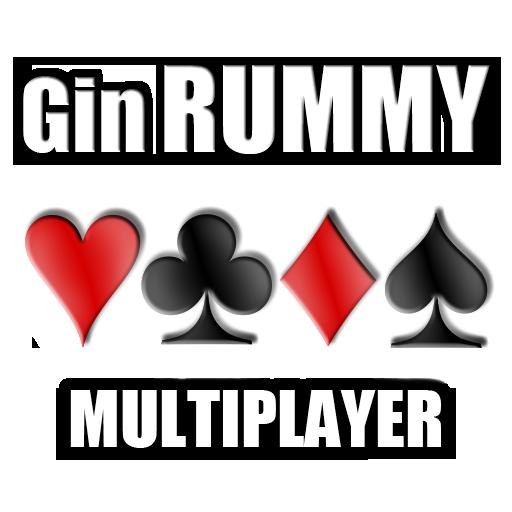 Gin Rummy Multiplayer Online