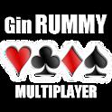 Gin Rummy Multiplayer Online logo