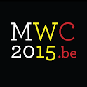 MWC2015.be icon