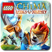 Lego Chima Games Guide