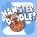 Hamster Doodle logo