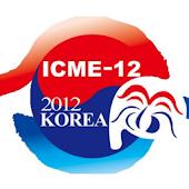 ICME-12