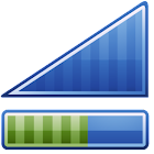 VolumeWidget - Smart Extras icon