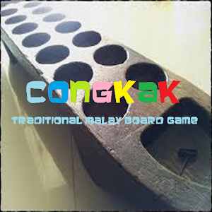 Congkak Game for PC and MAC