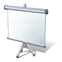 Remote Presentation icon