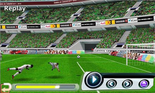 Winner Soccer Evolution  screenshots 4