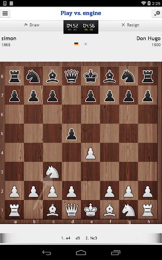 Chess - play, train & watch 1.4.4 screenshots 10