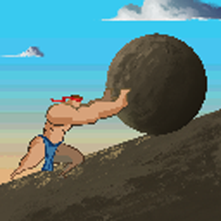 Push The Rock - screenshot