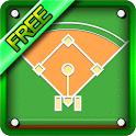 Vintage Pocket Baseball icon