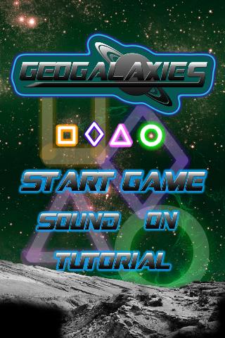 GeoGalaxies Lite