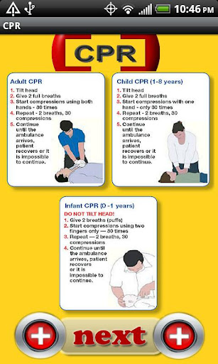 Quick cpr guide user guide manual that easy to read download cpr quick guide apk 1 0 only in downloadatoz more apps rh m downloadatoz com fandeluxe Images