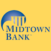 Midtown Bank Mobile for Tablet
