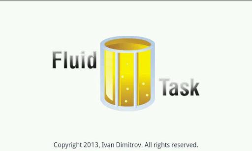 Fluid Task