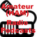 Amateur Radio Podcasts Pro icon