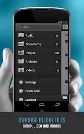 Downloader & Private Browser Screenshot 9