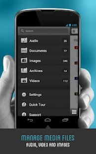 Downloader & Private Browser Screenshot 9