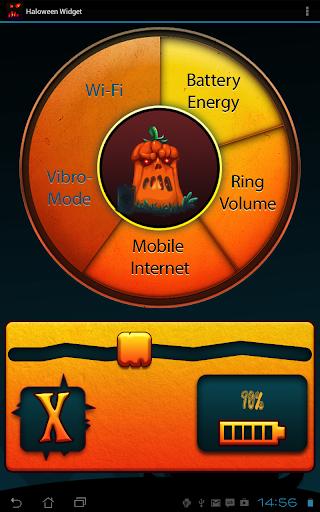 【免費個人化App】Halloween Widget-APP點子
