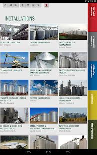 AGI Catalog - screenshot thumbnail