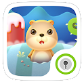 Marmot GO Locker  Gaming Theme icon