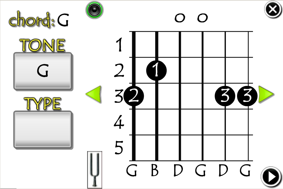 Guitar Chords Full Apk 115 Download Free Books Reference Apk